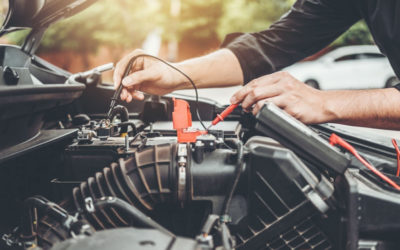 How to Find the Best Garage For Your Car Repair Needs
