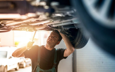 Finding Your Best Auto Repair Deals