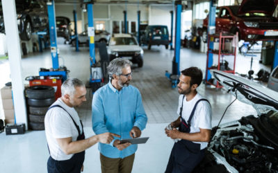 Auto Repair Checklist – Things You Need to Do Before You Fix Your Car
