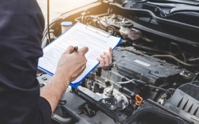 How to Get the Most Out of Your Auto Repair Book